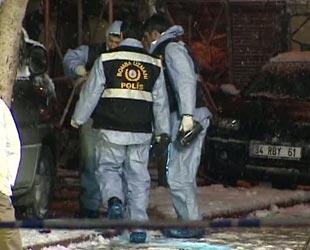 İstanbul Sancaktepede Patlama: 1 Ölü