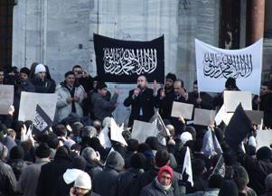 Suriye İçin Gıyabi Cenaze Namazı Kılındı