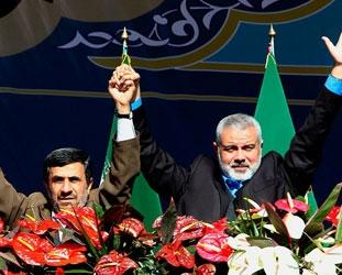 Heniyye İranda Suriyede Akan Kana Dikkat Çekti