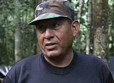 Yoldaş Artemio Yaralı Olarak Yakalandı