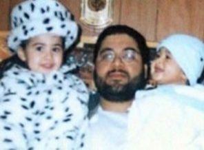 Guantanamodaki Esirden Eşine Mektup