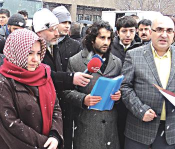 Köse'den 28 Şubat'a Suç Duyurusu