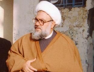 """""""Suriye'de Ölen Hizbullah Mensupları Şehid Değil"""