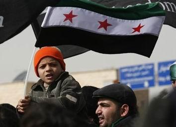 """""""Suriye'nin Dostları"""" Tunus'ta Buluşuyor"""