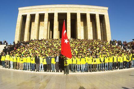 Bir Aziz Yıldırım Kalmıştı Atatürkçülüğe Bağlamayan!