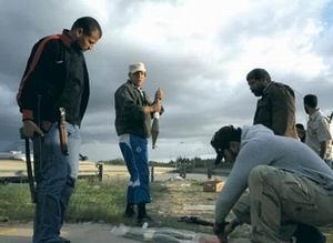 Libyada Aşiretler Çatışıyor: Onlarca Ölü