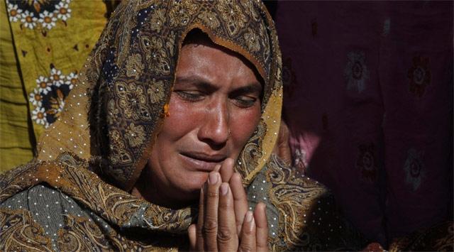 Pakistanda Patlama: 13 Ölü