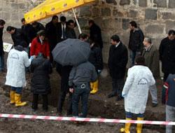 Dargeçitteki Kazılarda 4. Cesede Ulaşıldı