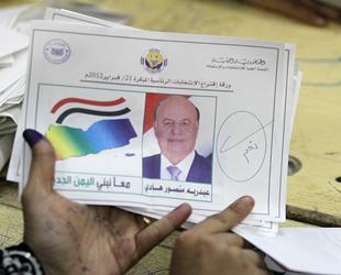 Yemende Demokratik Diktatör Dönemi