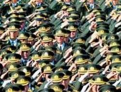 Orduevine Girişte Farklı Fikir Kriteri