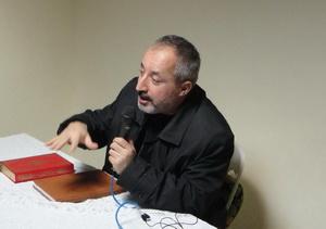 "Ispartada Müslüman Şahsiyet İnşası"" Semineri"