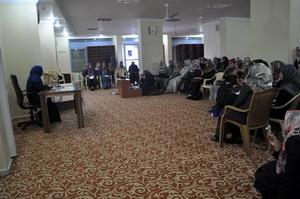 Diyarbakır Özgür-Derde 28 Şubat Programı