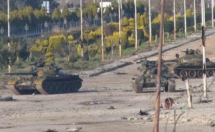 Suriyede Bugün 51 Kişi Öldürüldü