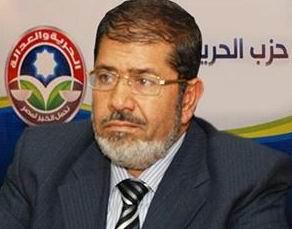 Mursi: Mübarek Rejiminin Kalıntıları Çöpe Atılacak!