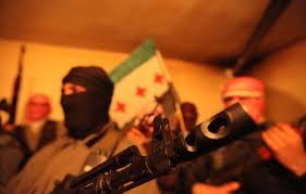 Suriyeli Generale Suikast