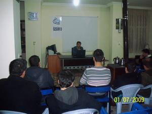 Tatvan'da '28 Şubat ve Darbeler' Tartışıldı