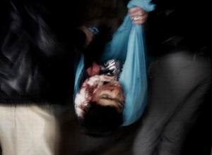 Suriyede Bugün de Onlarca Kişi Katledildi