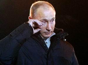 Putin, Yüzde 60la Üçüncü Kez Kremlinde