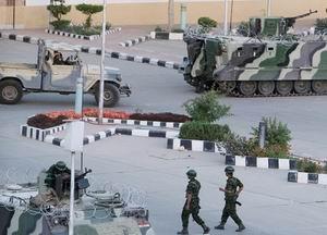 Askeri Üsse Saldırı: 139 Ölü, 66 Asker Esir