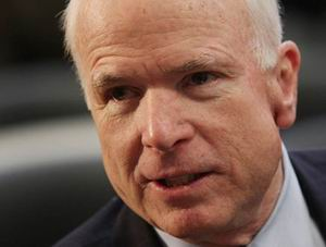 Senatörden Suriyeye Saldırı Çağrısı