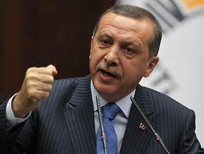 Erdoğan Yeniden Genel Başkan Seçildi