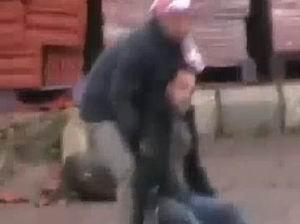 Suriyeli Baba, Vurulan Oğlu ve Çaresizlik (VİDEO)