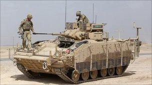 Helmandda 6 İşgalci İngiliz Askeri Öldü