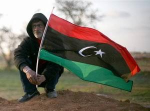 Libya'da Askeri Yetkililere Suikast