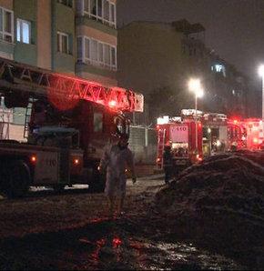 Esenyurtta Yangın Faciası: 11 Ölü