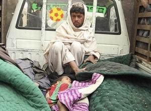 Taliban, Katliamın Hesabını Soracak (FOTO)
