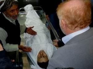 Gazze ve Afgan Katliamları Protesto Edilecek