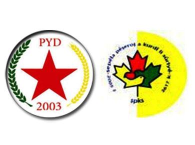 Suriyeli Kürtler: PYD Kürtlerin Yeni Diktatörü mü?