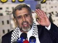 Ramazan Şallah, İsraille Ateşkesi Yorumladı