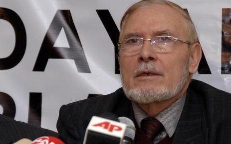 Suriye İhvanı Lideri Şakfa'dan Önemli Açıklamalar...