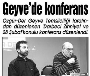 Geyvede Konferans