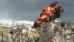 Suriyeden Kaçmaya Çalışanlar Katledildi