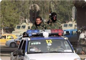 Maliki Hükümeti Filistinlilere Terör Estirdi