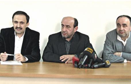 """Mustafa Özköse: """"Allah'tan Ümidimizi Kesmedik"""""""