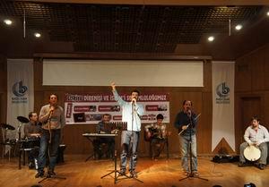 İstanbul'da Filistin ve Suriye Konulu 2 Etkinlik