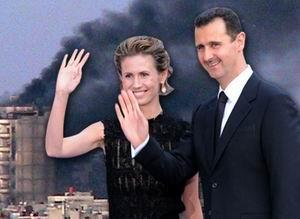 "Esed Rejimi ""Anti-Emperyalist/Siyonist"" mi?"