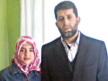 Kızını Okutmak İstedi, 6 Ay Hapis Yedi