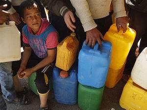 Gazzede Akaryakıt Sıkıntısı Can Aldı