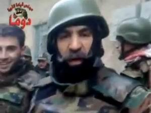 Reuters, Esed'in Katilleri Şebbihanın İçine Sızdı