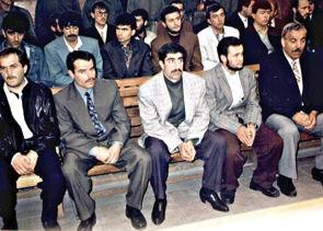Yeniden Yargılama Beklerken Tazminat Davası Açıldı
