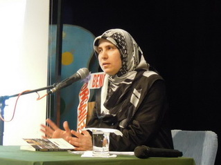 Adana'da Kur'an ve Mümin Kadın Semineri