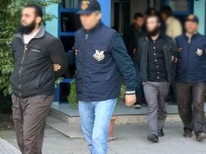 El Kaide Üyesi Olmaktan 11 Kişi Tutuklandı