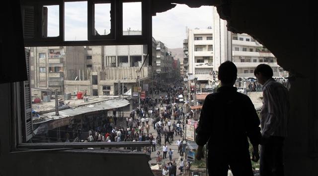 Suriyede Son 24 Saatte 69 Kişi Öldürüldü