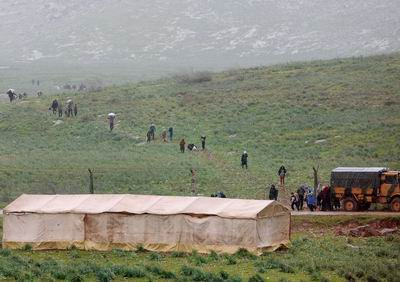 Suriyeli Subaylar Türkiyeye Geldi