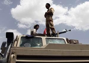 Yemende Operasyon: 100 Ölü