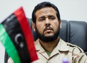 Abdulhakim Belhac: Fitili Ateşleyen Hafter'dir